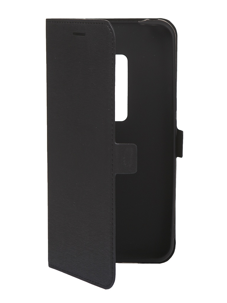 Чехол Krutoff для Vivo V17 Pro Black 10295