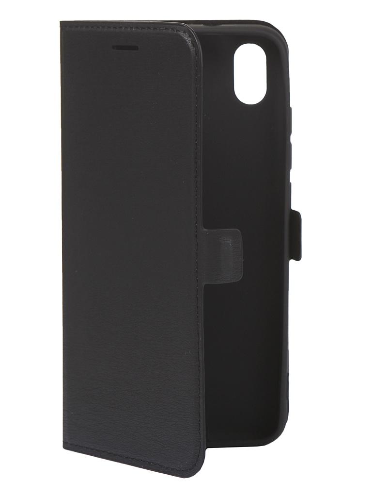 Чехол Krutoff для Xiaomi Redmi 7A Black 10387