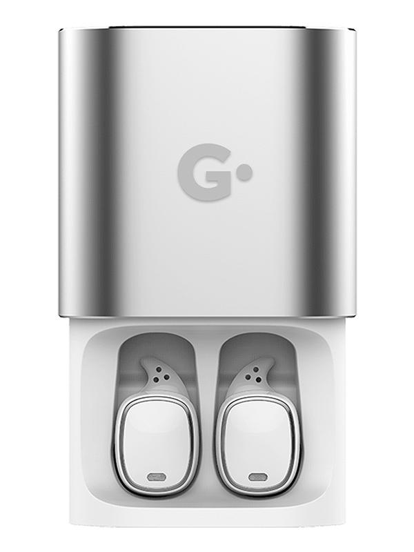 Наушники Geozon G-Sound Cube WRL G-S02SVR