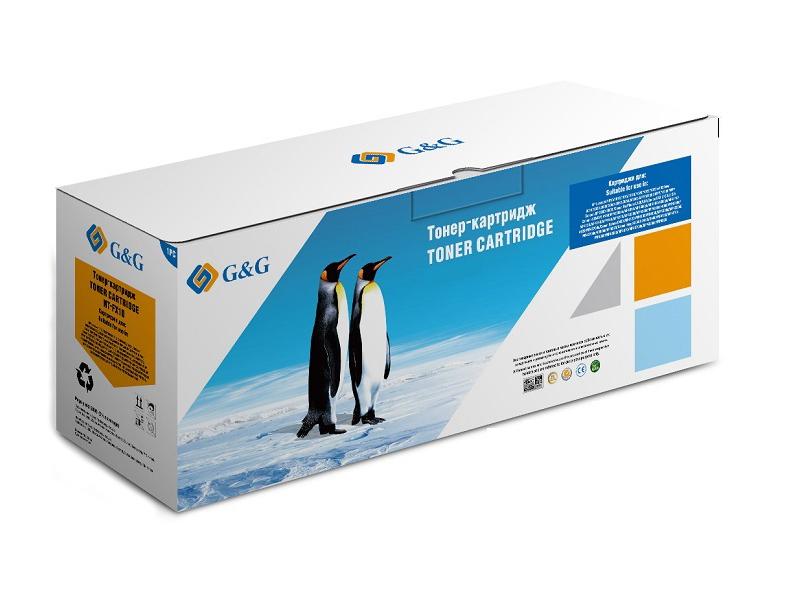 Картридж G&G NT-CF411X для HP LaserJet Color M452dn/M477fd 5000k