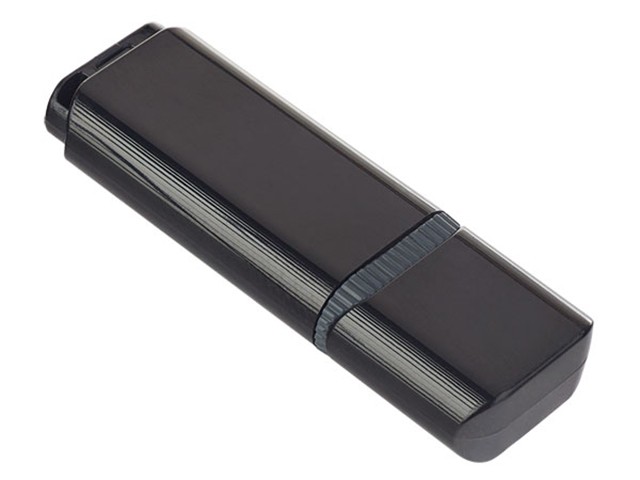 USB Flash Drive 64Gb - Perfeo 3.0 C12 Black PF-C12B064