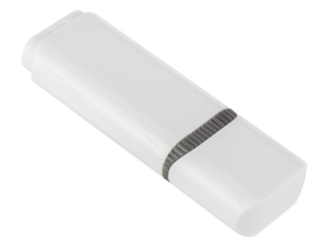 USB Flash Drive 64Gb - Perfeo 3.0 C12 White PF-C12W064