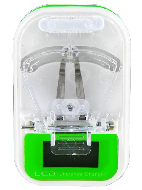 Зарядное устройство Navitoch Лягушка 3000mAh 04027