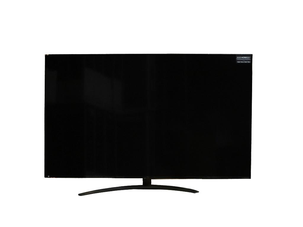 Телевизор LG 65NANO866NA Выгодный набор + серт. 200Р!!!