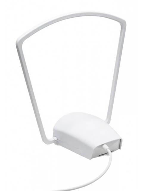 Антенна Perfeo Portal усилитель, блок питания PF-TV2020 / BAS-5107 PF_4505 - активная