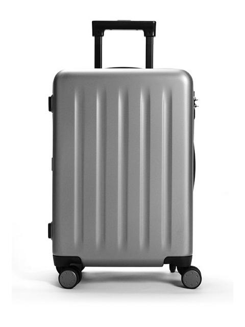 Чемодан Xiaomi 90 Points Suitcase 1A 28 Grey