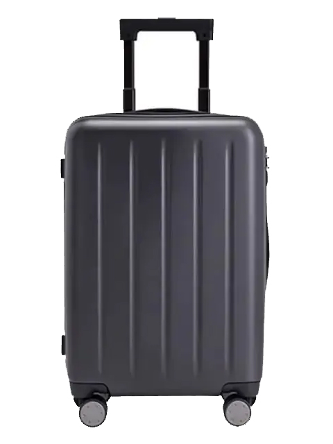 Чемодан Xiaomi 90 Points Suitcase 1A 24 Black