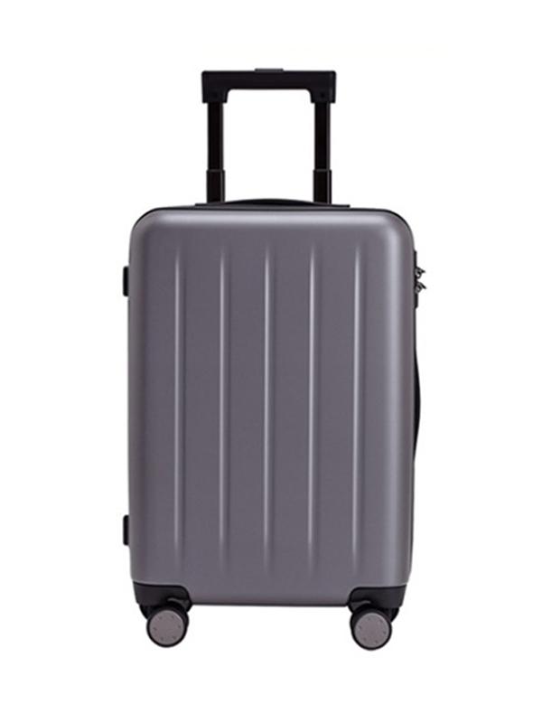 Чемодан Xiaomi 90 Points Suitcase 1A 24 Grey