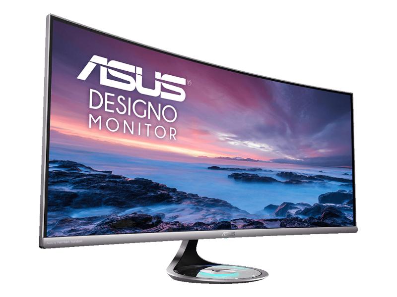 Монитор ASUS MX38VC 90LM03B0-B01170