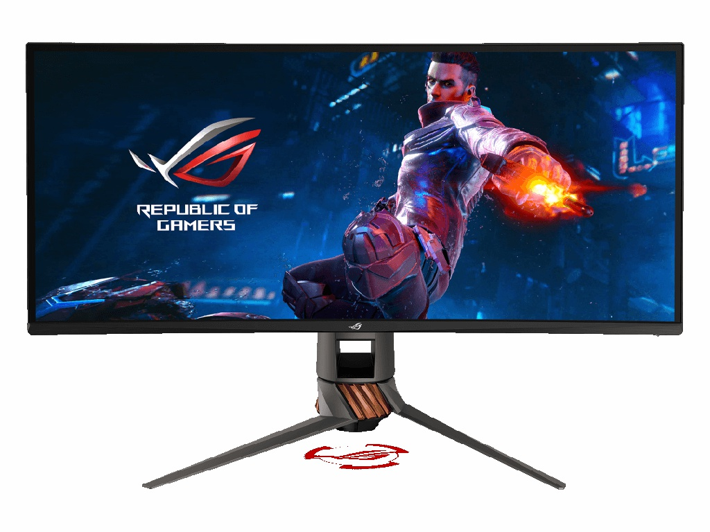 Монитор ASUS ROG Swift PG349Q 34.14