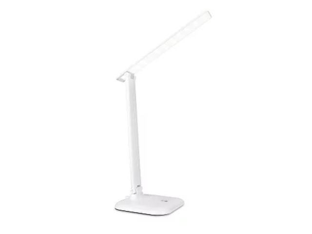 Настольная лампа Ambrella DE500 WH LED 4200K 9W