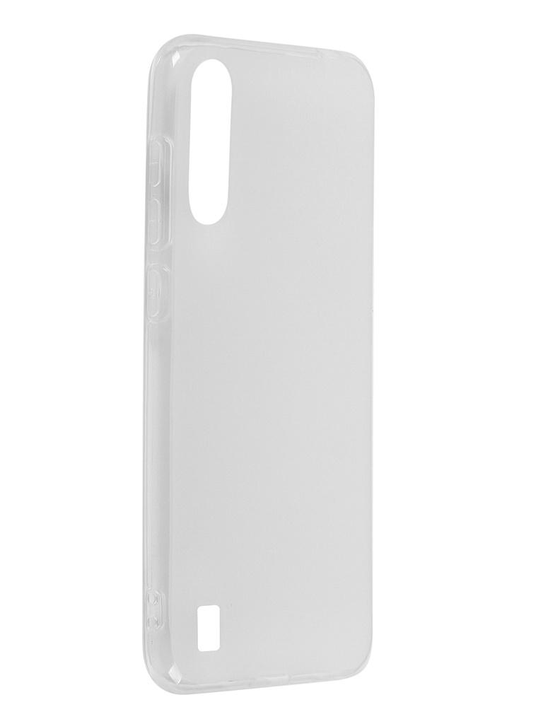 Чехол Zibelino для ZTE Blade A7 2020 Ultra Thin Case White ZUTC-M-ZTE-A7-2020-WHT