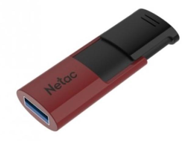 Фото - USB Flash Drive 64Gb - Netac U182 USB 3.0 NT03U182N-064G-30RE флеш накопитель netac u182 32gb nt03u182n 032g 30re