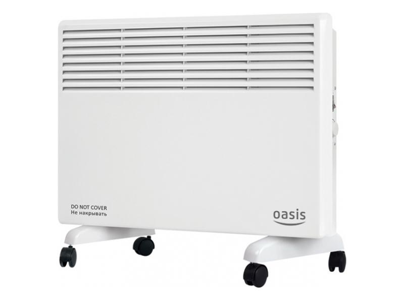 Конвектор Oasis КМ-10