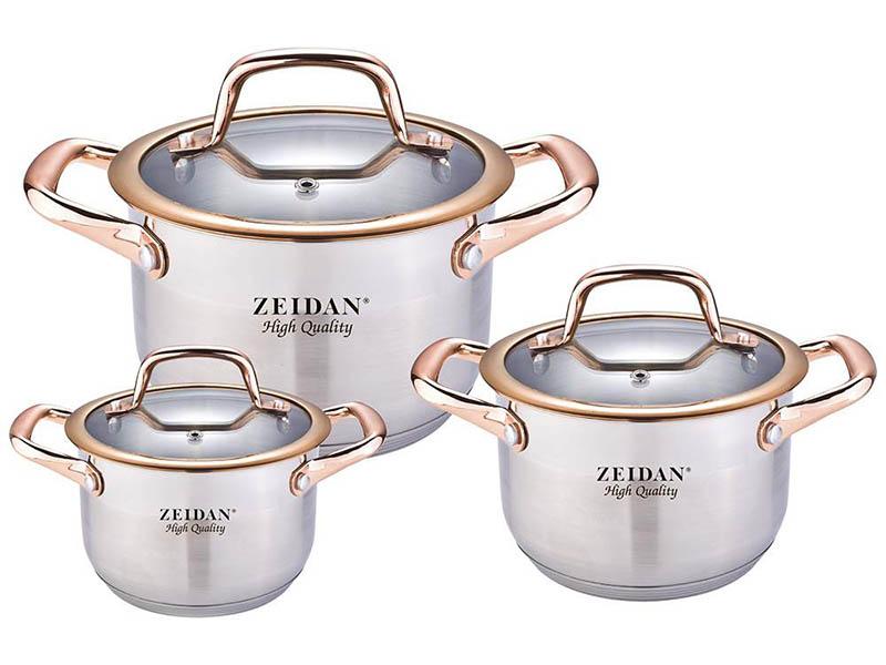 Набор Zeidan Z-50636