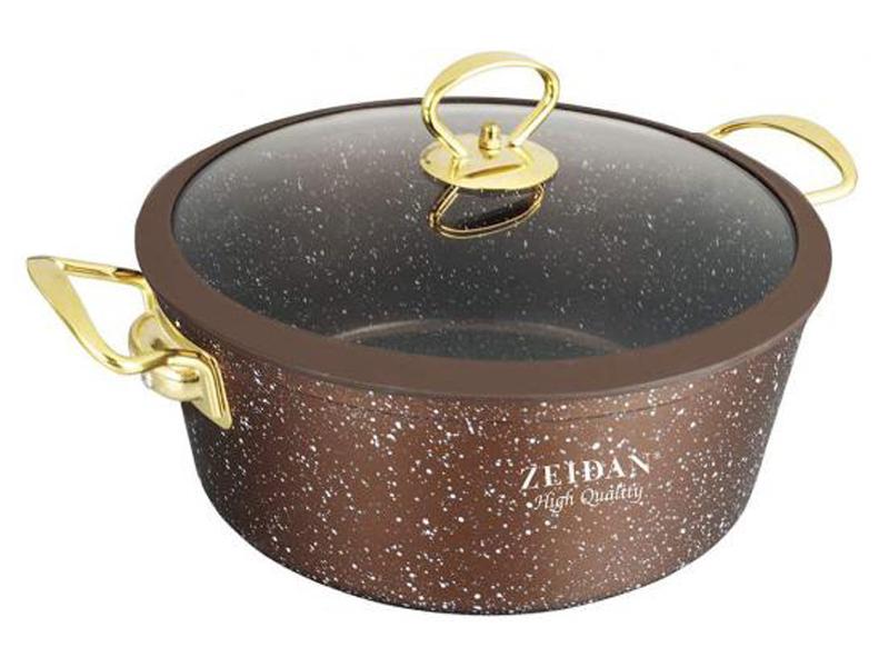 Кастрюля Zeidan 3L 20cm Z-50369
