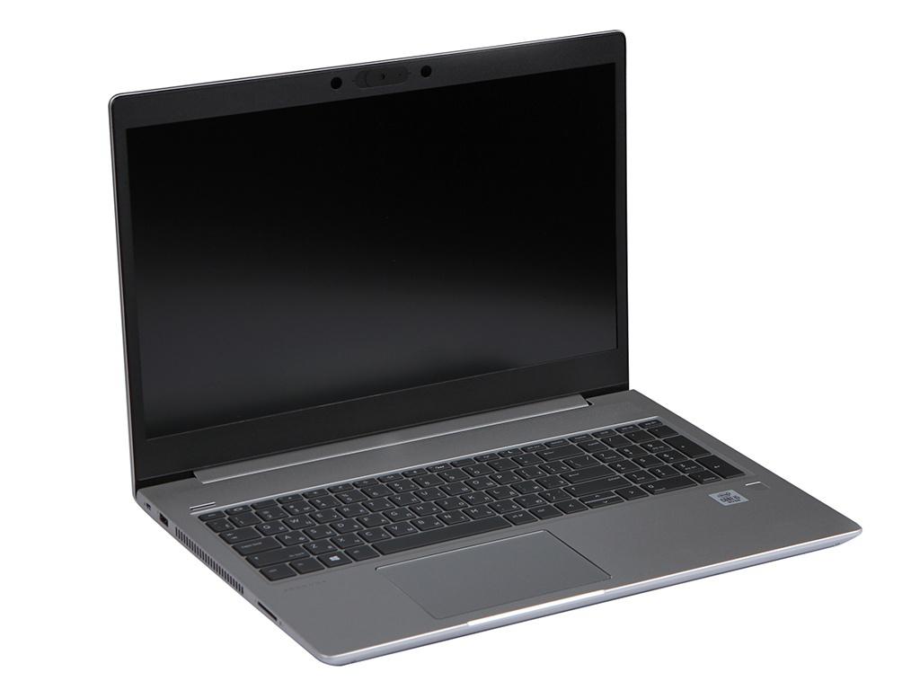 Ноутбук HP ProBook 450 G7 2D293EA Выгодный набор + серт. 200Р!!!(Intel Core i5-10210U 1.6 GHz/8192Mb/256Gb SSD/Intel HD Graphics/Wi-Fi/Bluetooth/Cam/15.6/1920x1080/DOS)