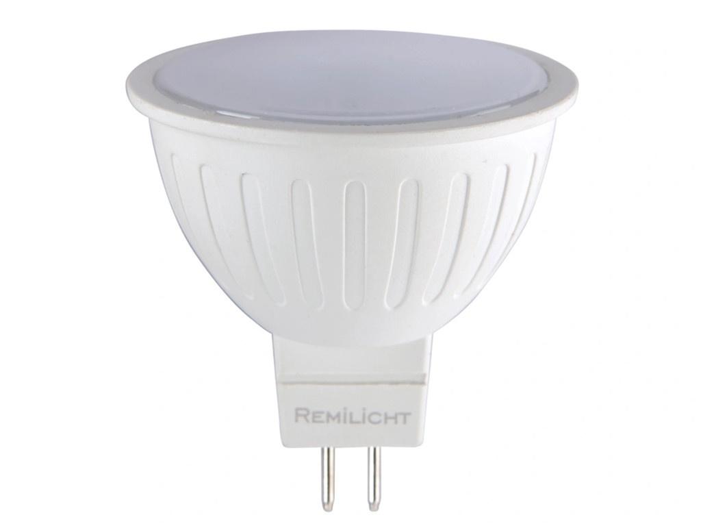 Лампочка Remilicht SMD GU 5.3 6W 160-260V 4000K 480Lm 5968559685