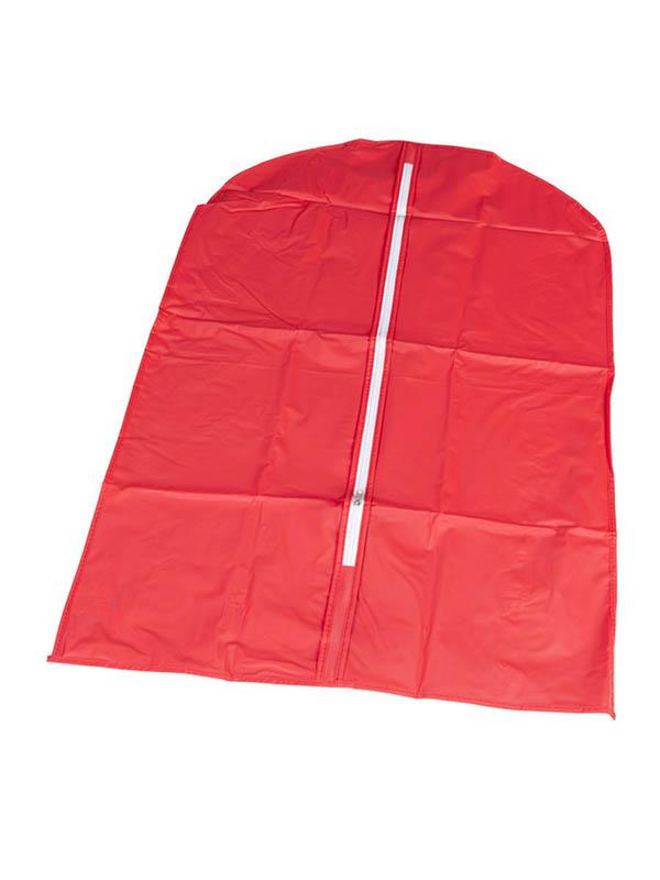 Чехол для одежды RemiLing 60x92cm 55479red