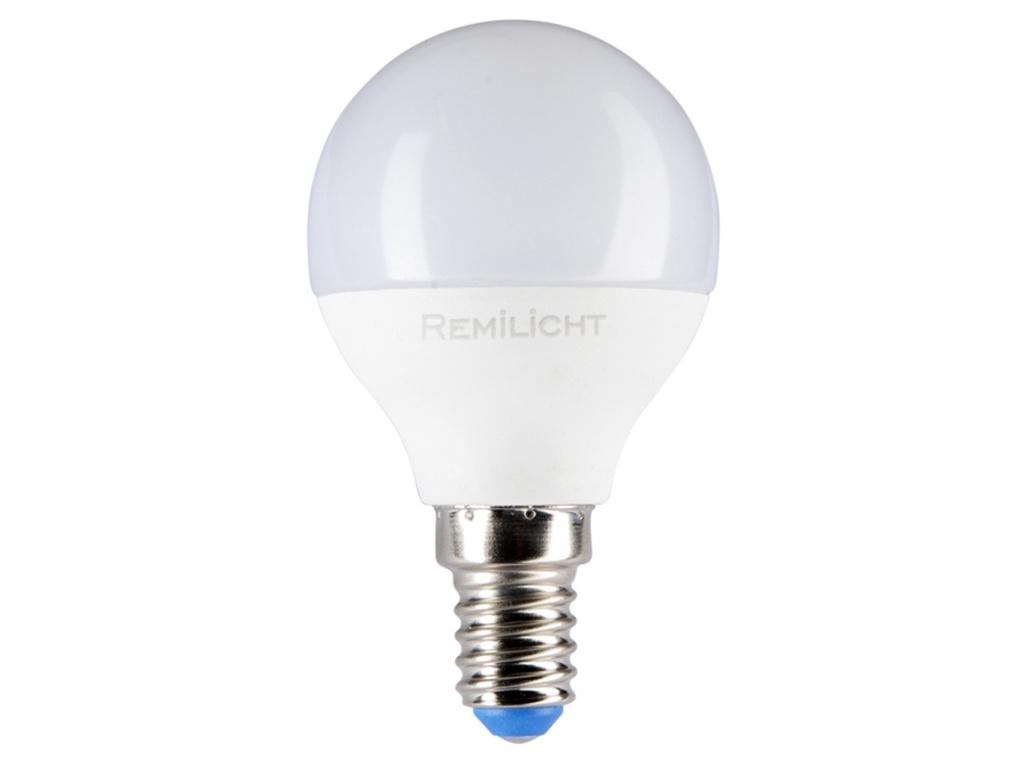 Лампочка Remilicht E14 5.5W 4000K 5969959699