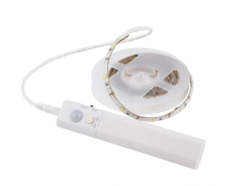 Светодиодная лента Лента светодиодная Remilicht с датчиком движения 100cm 6419864198