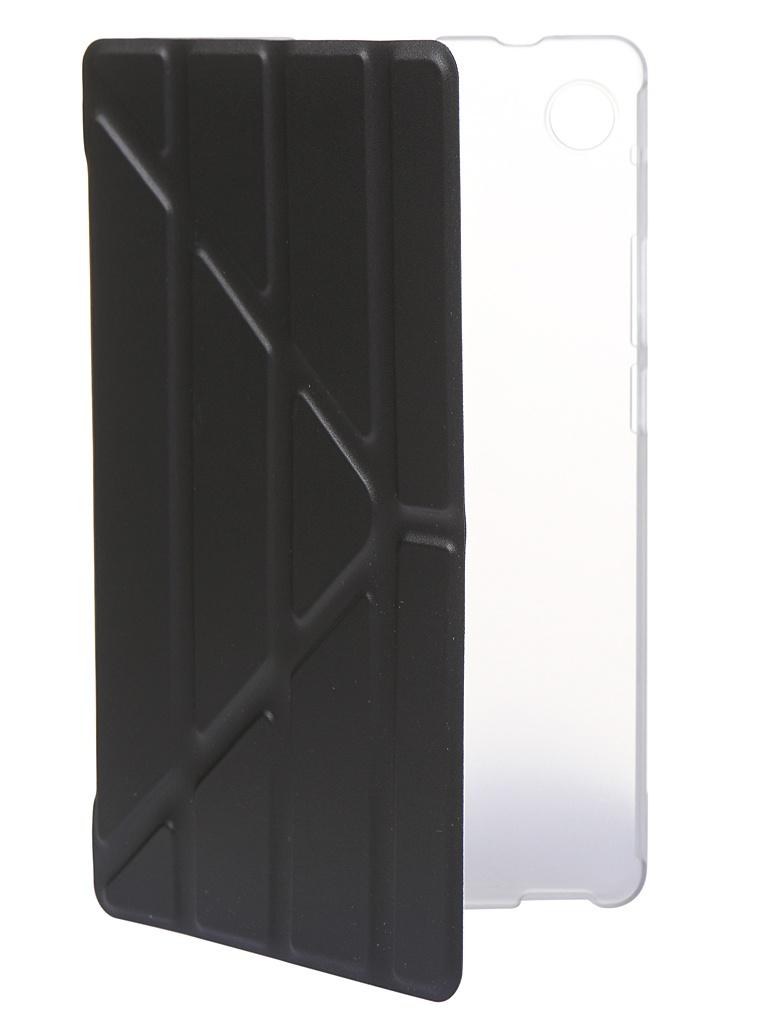 Фото - Чехол Red Line для Huawei MatePad T 8 Black УТ000021600 чехол для huawei matepad t 10s red line черный