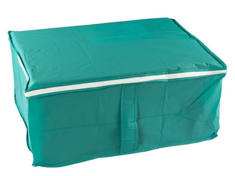 Чехол для одеяла RemiLing 60х46х26cm Sea Wave 55485q_green