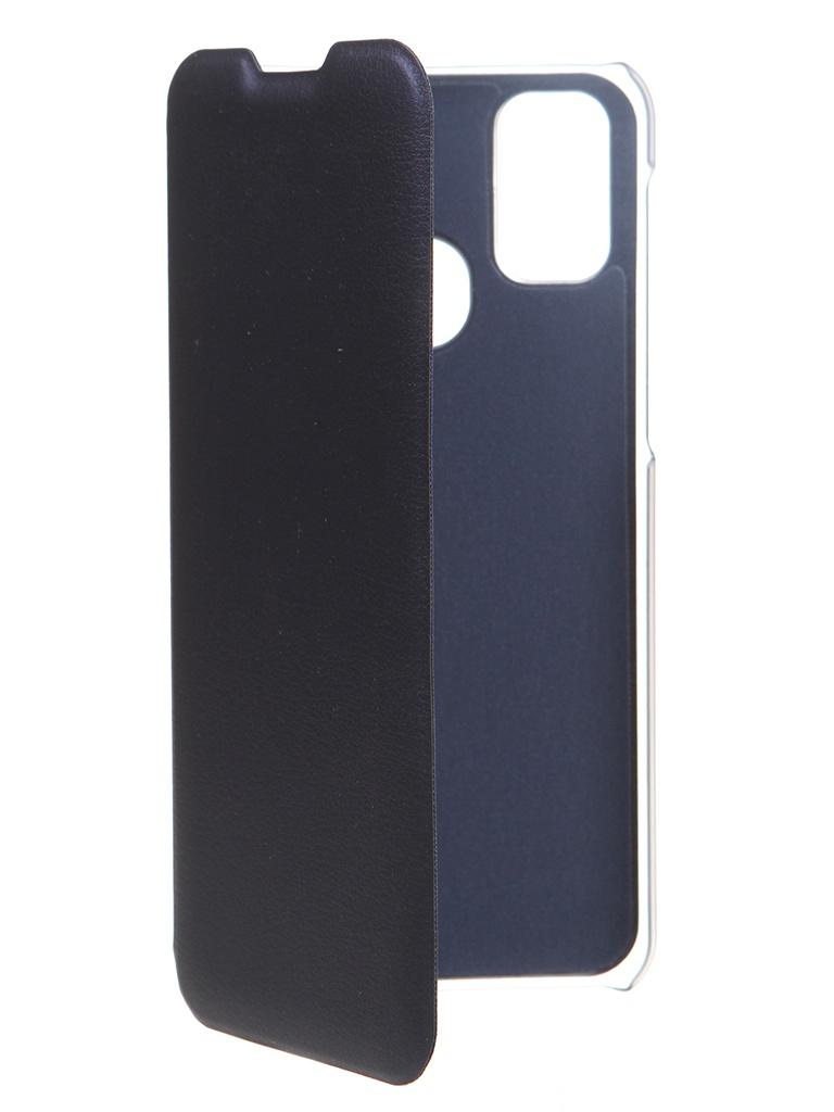 Чехол Red Line для Samsung Galaxy M30S Book Cover Blue УТ000021936