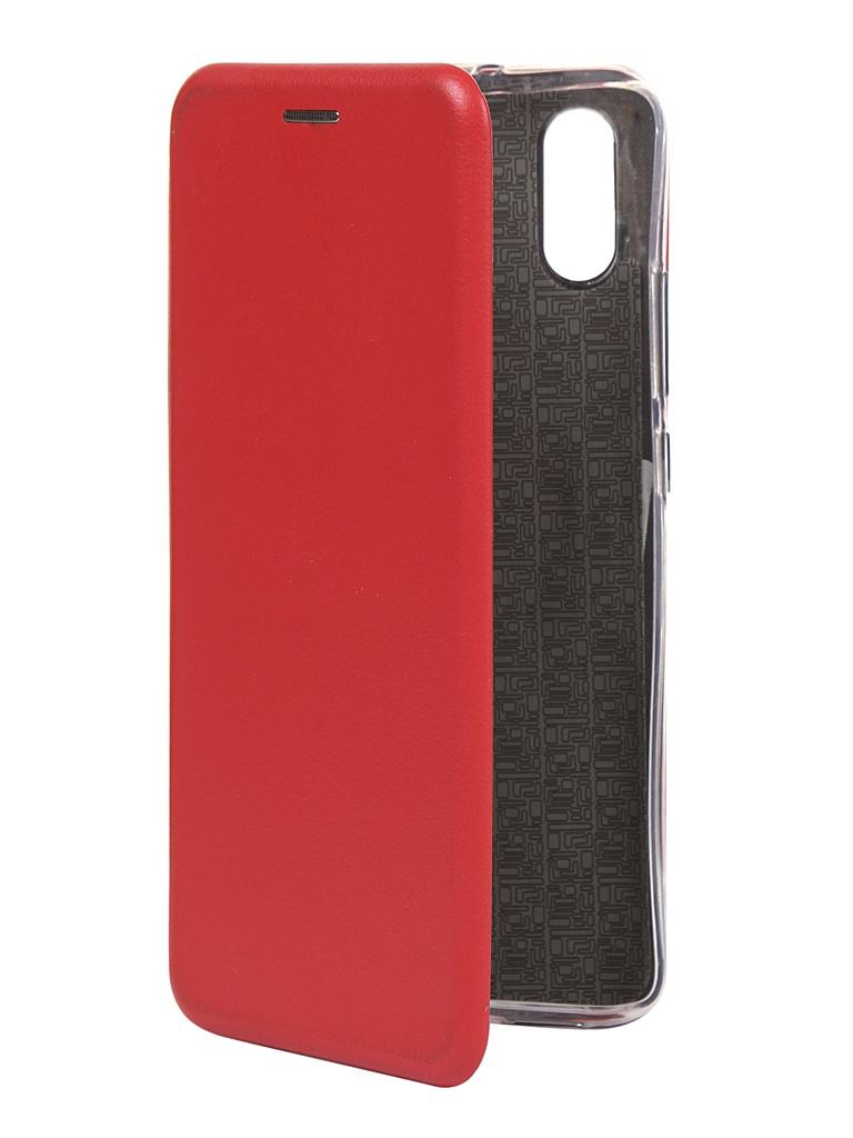 Чехол Red Line для Xiaomi Redmi 9A Unit УТ000021958