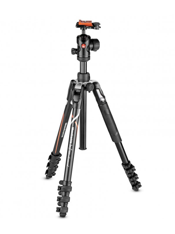 Штатив Manfrotto Befree Advanced Lever Alpha MKBFRLA-BH