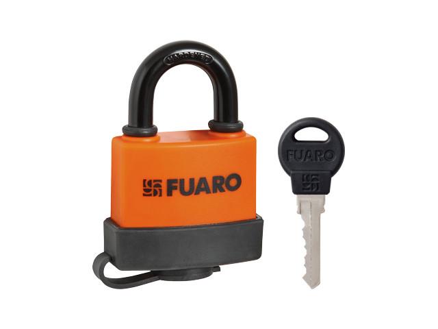 Замок Fuaro PL-3650 50mm