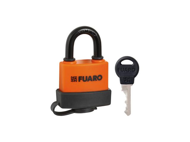 Замок Fuaro PL-3640 40mm