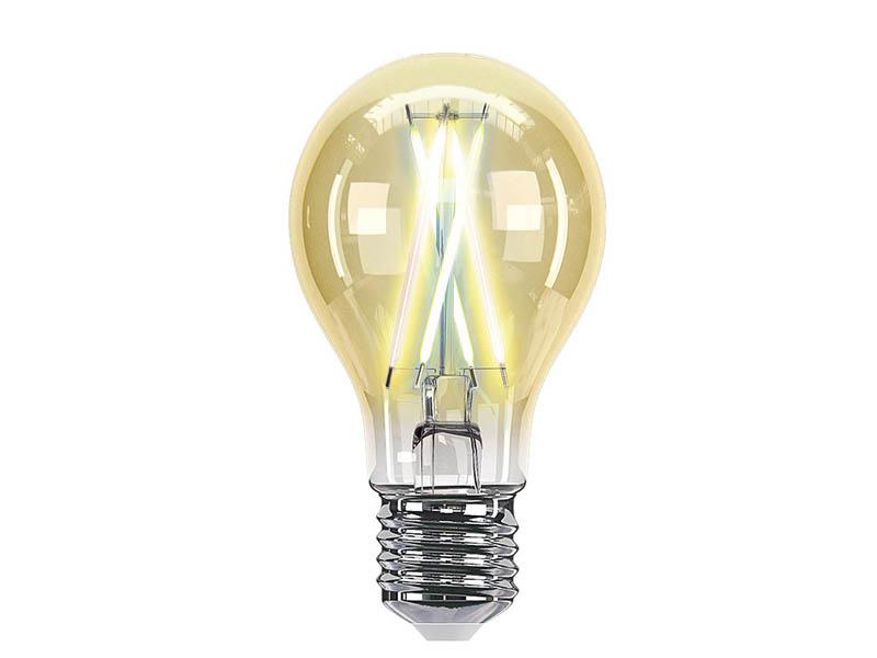 Лампочка Hiper IoT A60 Filament Vintage HI-A60FIV