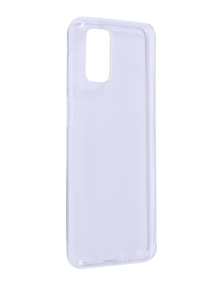 Чехол DF для Samsung Galaxy M31s Silicone Super Slim sCase-106 недорого