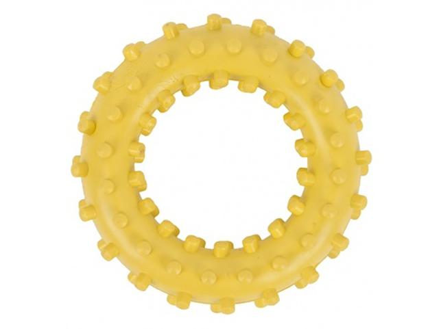Кольцо с шипами Зооник №5 13972