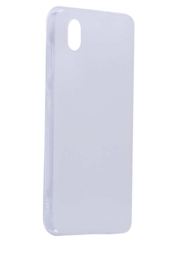 Чехол DF для ZTE Blade A3 2020 Silicone zCase-18