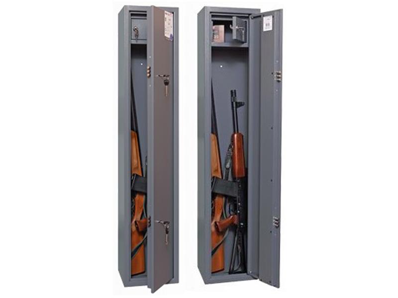 Оружейный сейф Onix Mini 130