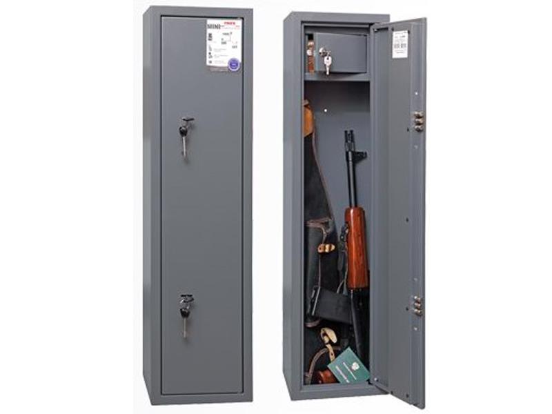 Оружейный сейф Onix Mini