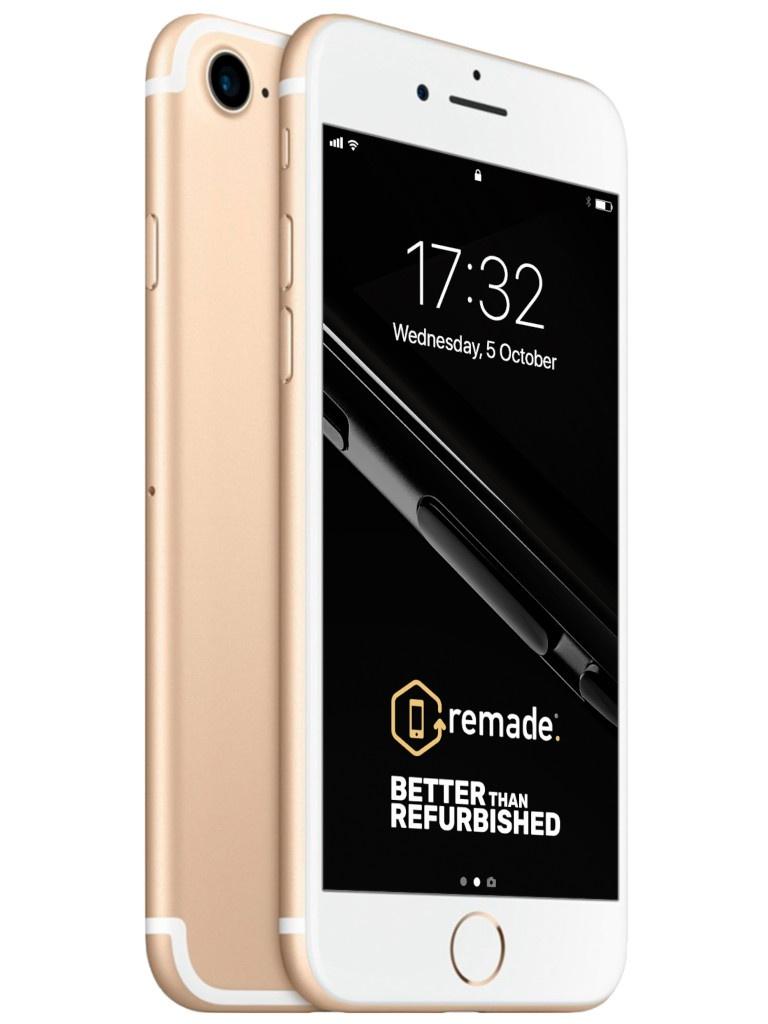 Сотовый телефон Remade 7 256Gb Gold