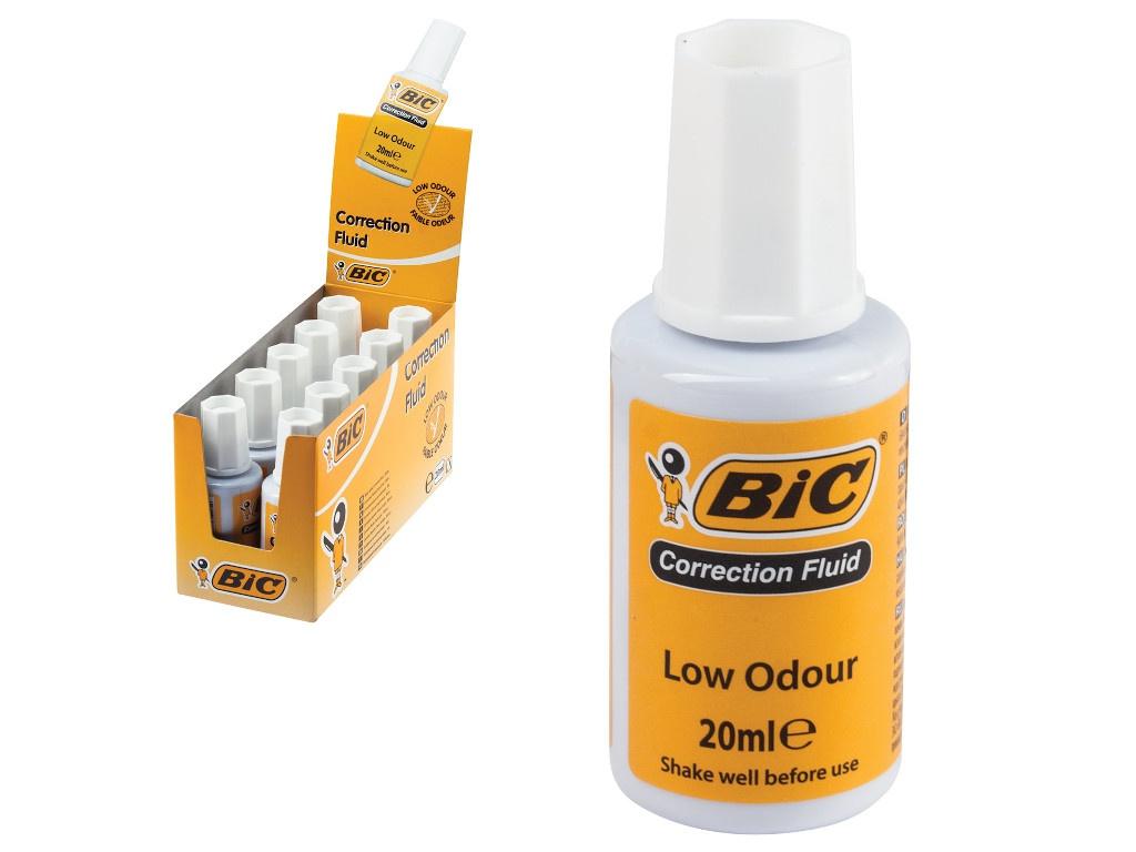 Корректирующая жидкость Bic 20ml 919373
