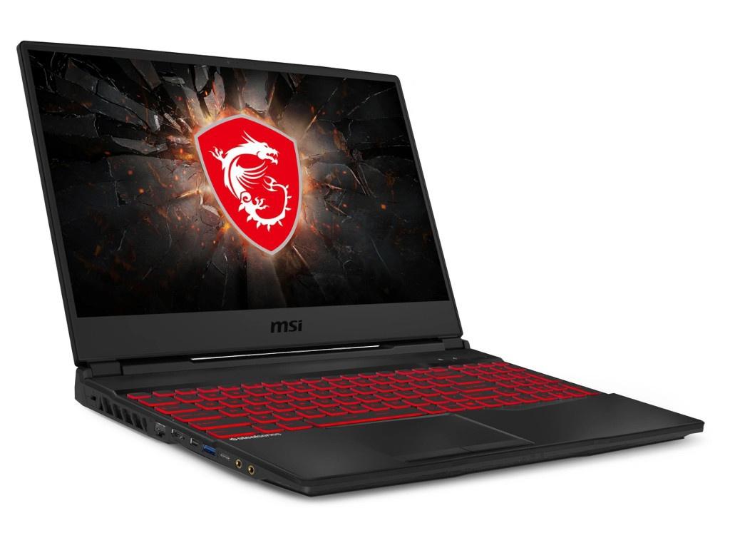 Фото - Ноутбук MSI GL65 10SCSR-049RU 9S7-16U822-049 (Intel Core i7-10750H 2.6GHz/8192Mb/512Gb SSD/No ODD/nVidia GeForce GTX 1650Ti 4096Mb/Wi-Fi/Bluetooth/15.6/1920x1080/Windows 10 64-bit) ноутбук msi prestige 14 a10sc 008ru 9s7 14c112 008 intel core i7 10710u 1 1ghz 16384mb 1000gb ssd no odd nvidia geforce gtx 1650 max q 4096mb wi fi bluetooth 14 0 1920x1080 windows 10 64 bit