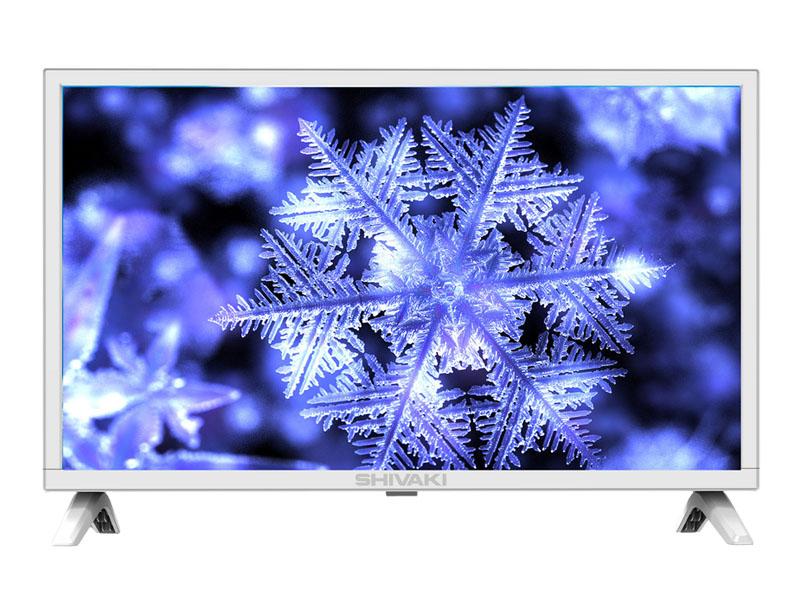 Телевизор Shivaki STV-24LED22W