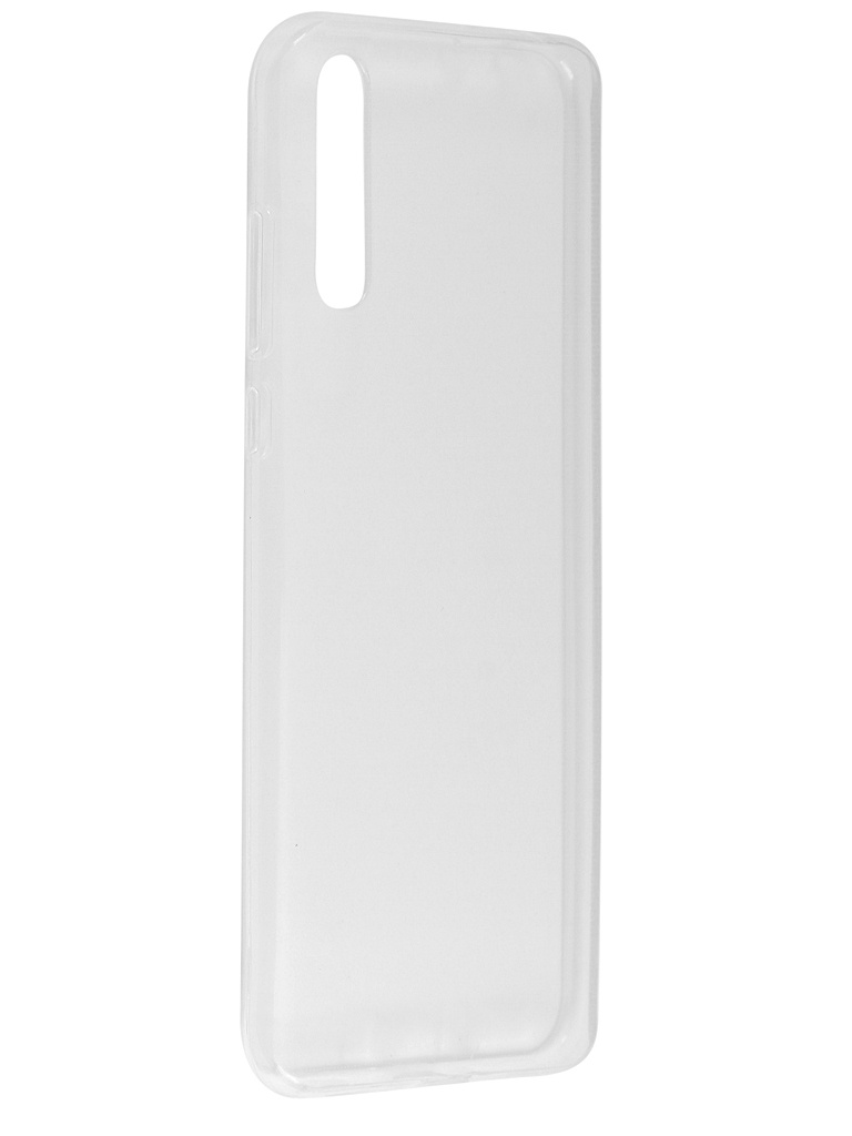 Чехол Liberty Project для Huawei Y8p TPU Silicone Transparent 0L-00049060