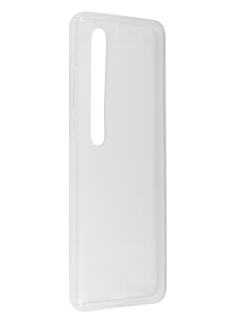 Чехол Liberty Project для Xiaomi Mi 10 TPU Silicone Transparent 0L-00049083