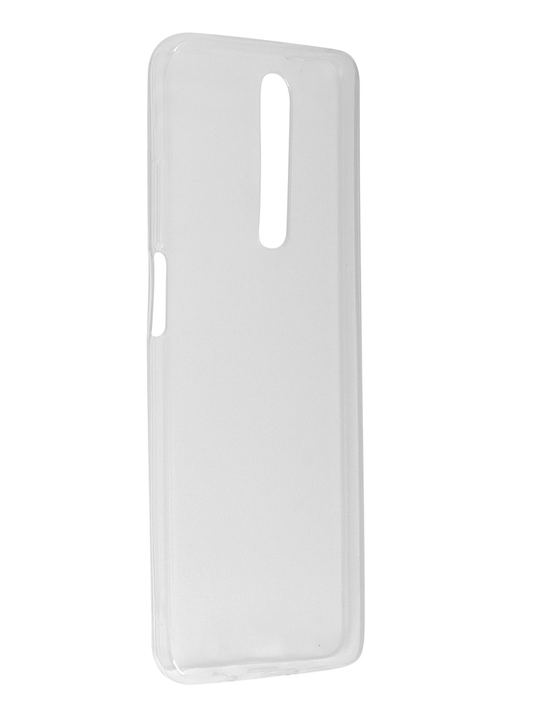 Чехол Liberty Project для Xiaomi Redmi K30 TPU Silicone Transparent 0L-00048762