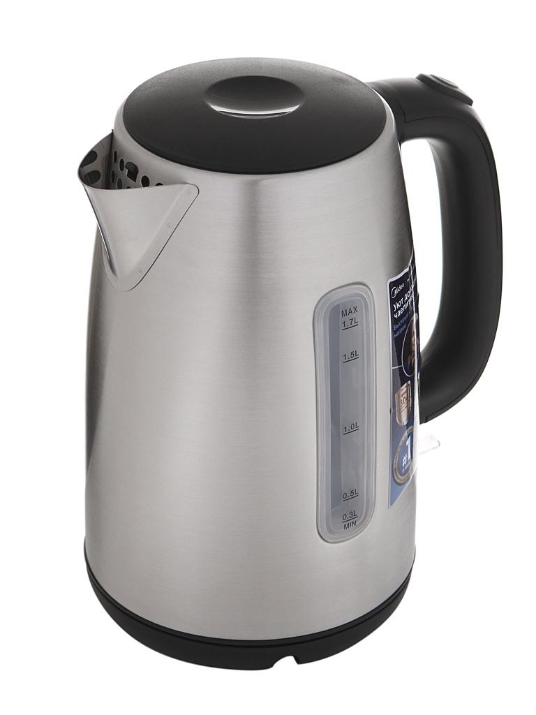 Чайник Midea MK-8028 midea mk m317c2a bl