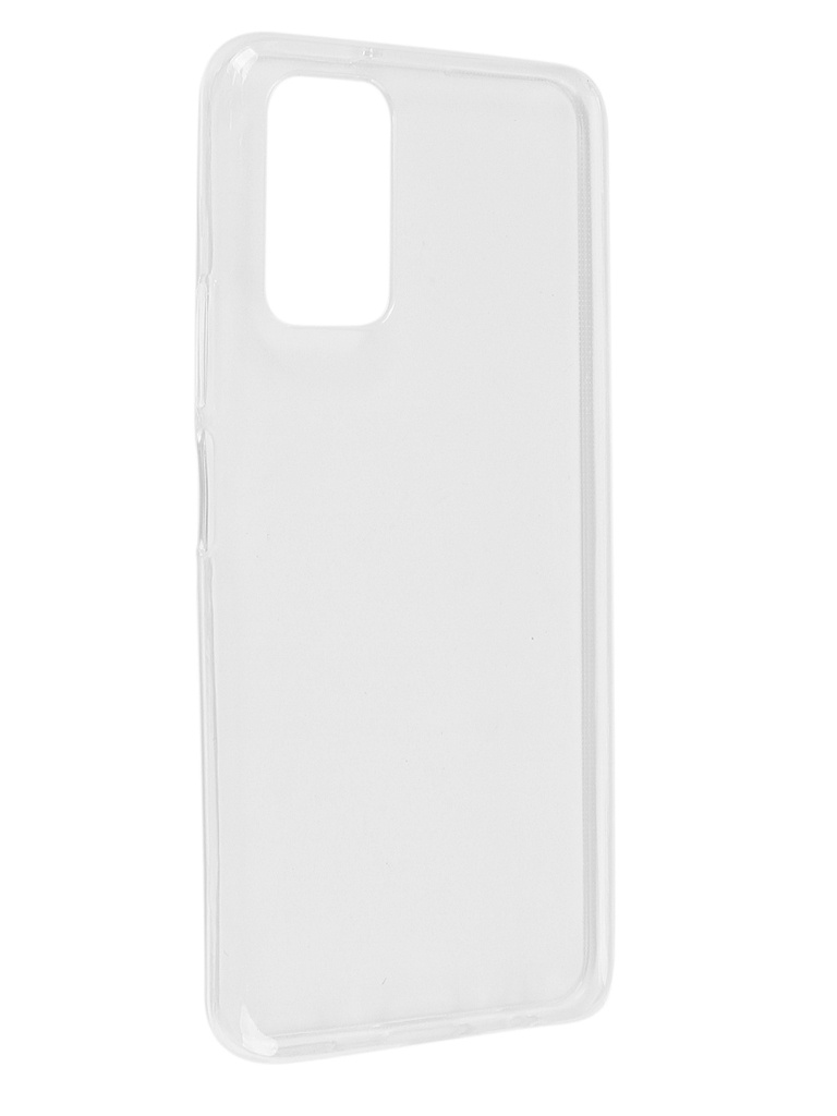 Чехол Liberty Project для Honor 30S TPU Silicone Transparent 0L-00048830