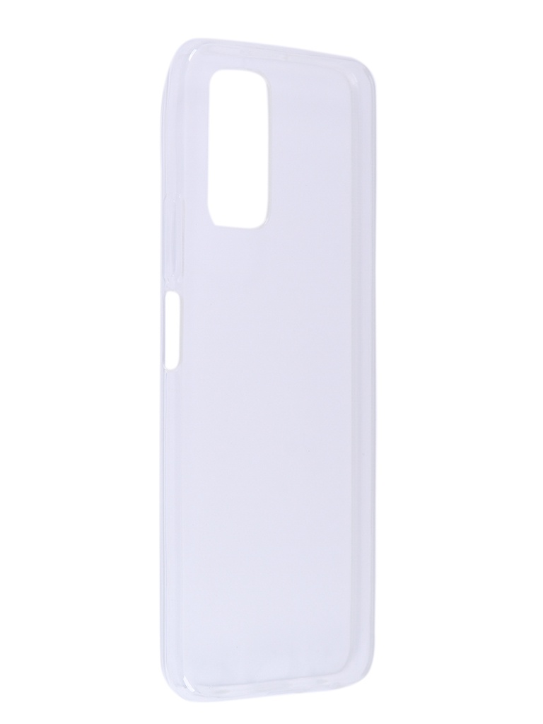 Чехол Liberty Project для Honor 30S TPU Silicone Transparent 0L-00048831