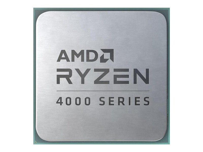 Процессор AMD Ryzen 5 Pro 4650G (3700MHz/AM4/11264Mb) 100-000000143 OEM
