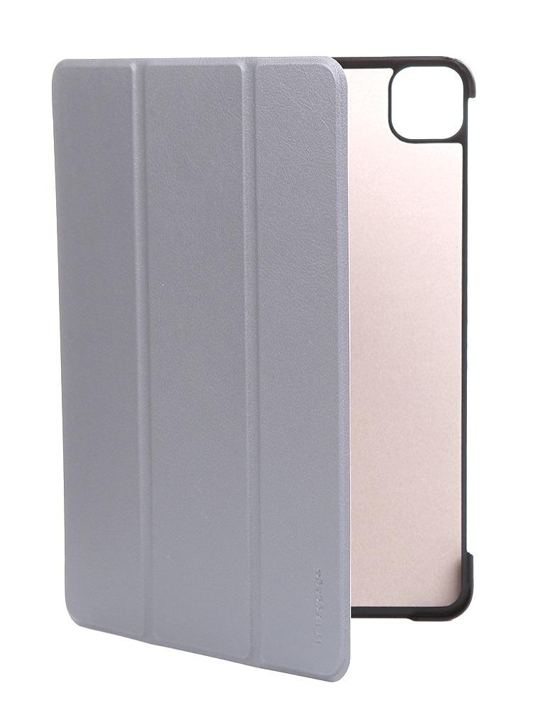 Чехол IT Baggage для APPLE iPad Pro 2020 11 Grey ITIP2011-2